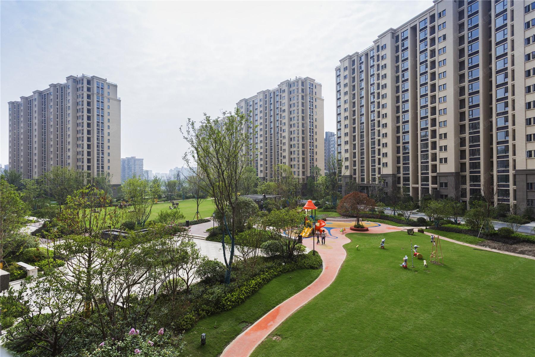 杭州阳光城翡丽湾小区